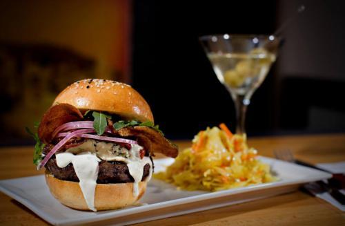 Burger-Bar-Burgers