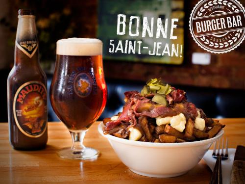 Burger-Bar-Poutine