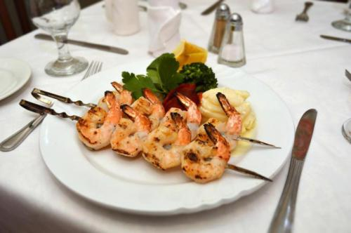 Ermitage-Restaurant-Shrimp