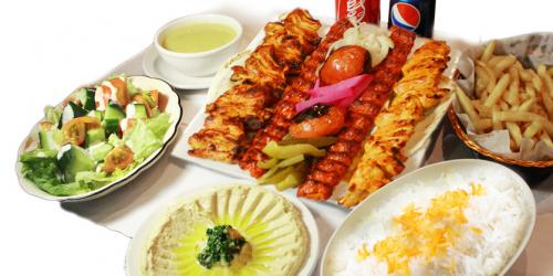 chateau-kabab-mix-dish-3